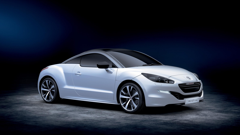 Peugeot Rcz Awarded Best Used Sports Car Simply Motor