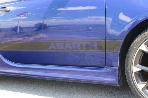 ABARTH 595 COMPETIZIONE 006