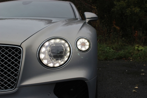 BENTLEY CONTINENTAL GT 003