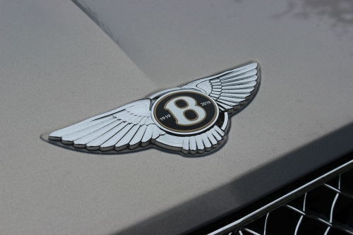 BENTLEY CONTINENTAL GT 004