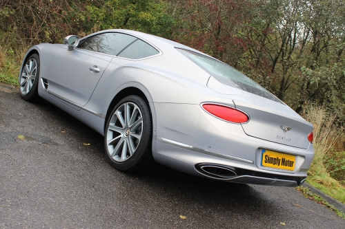 BENTLEY CONTINENTAL GT 008