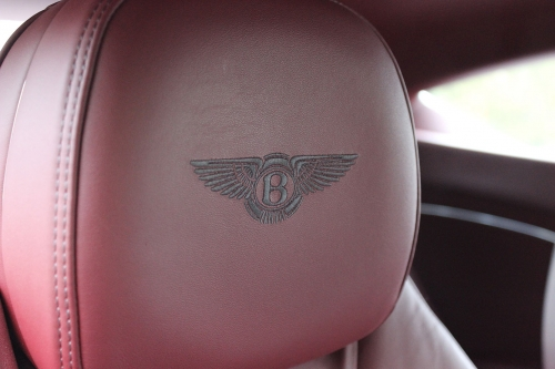 BENTLEY CONTINENTAL GT 014