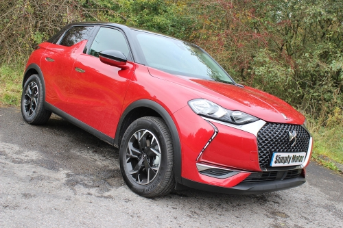 DS 3 CROSSBACK PRESTIGE 002