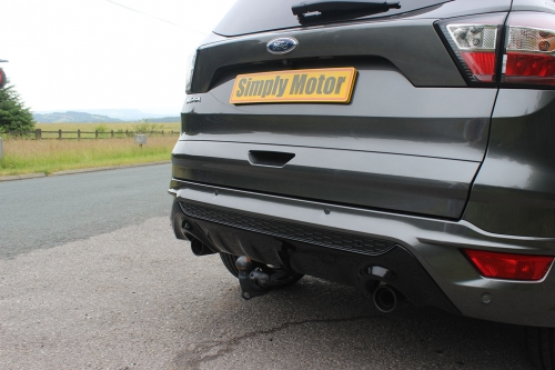 FORD KUGA ST LINE X 009