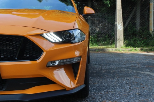 FORD MUSTANG V8 GT 2018 003