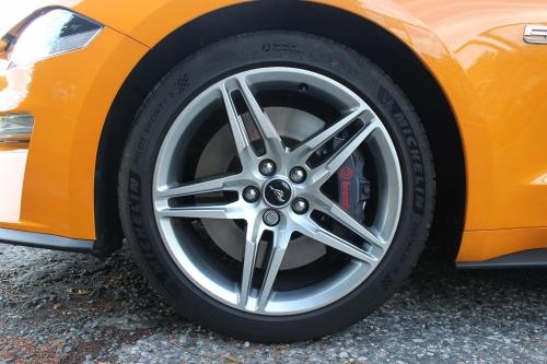 FORD MUSTANG V8 GT 2018 006