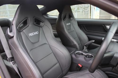 FORD MUSTANG V8 GT 2018 013