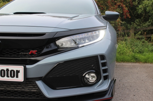 HONDA CIVIC TYPE R GT 001