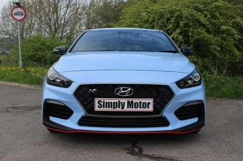 HYUNDAI I30 N PERFORMANCE 001