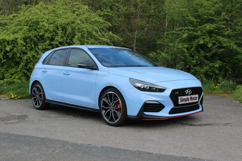 HYUNDAI I30 N PERFORMANCE 002