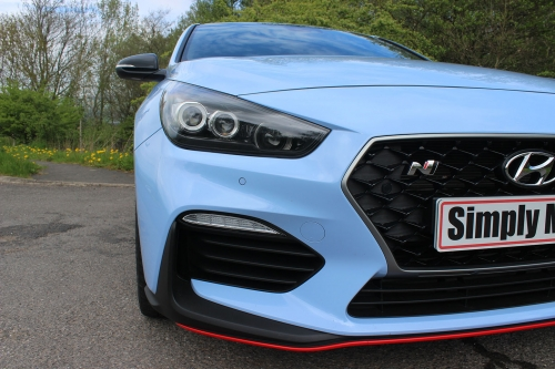 HYUNDAI I30 N PERFORMANCE 003