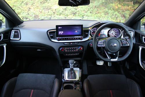 KIA CEED GT 012