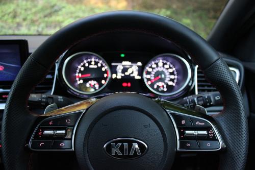 KIA CEED GT 016