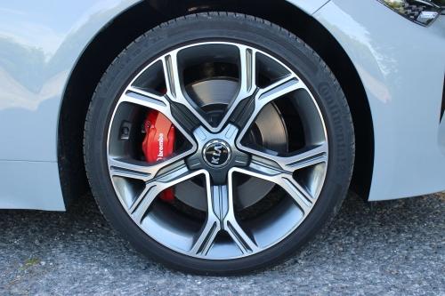 KIA STINGER GT S 006