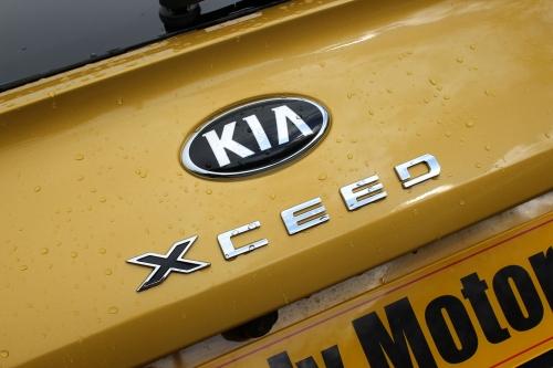 KIA XCEED 008