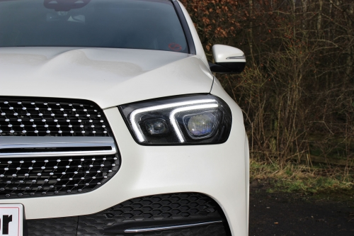 MERCEDES BENZ GLE 003