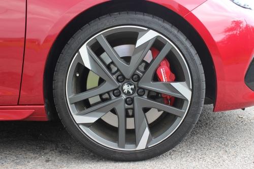 PEUGEOT 308 GTI PS 007