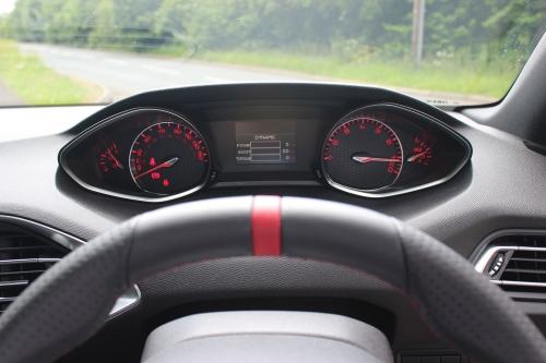PEUGEOT 308 GTI PS 017