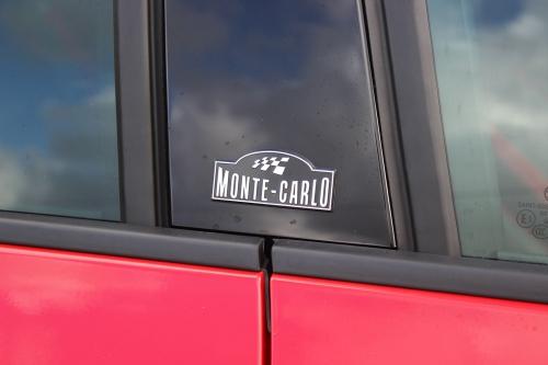 SKODA FABIA MONTE CARLO 006